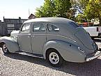 1939 Chrysler Royal Picture 3