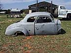 1939 Chevrolet Coupe Picture 3