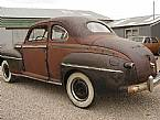 1947 Ford Deluxe Picture 3