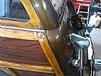 1950 Ford Woody Picture 3