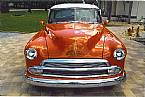1952 Chevrolet Coupe Picture 3