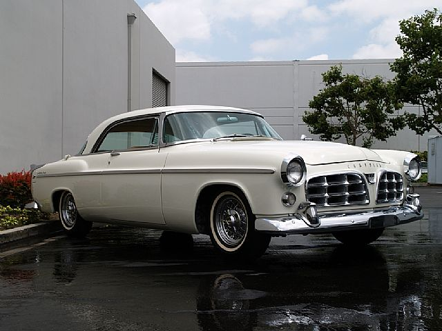 1955 chrysler c300 for sale placentia california. Black Bedroom Furniture Sets. Home Design Ideas