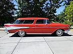 1957 Chevrolet Nomad Picture 3