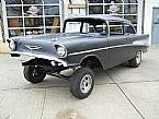 1957 Chevrolet Bel Air Picture 3