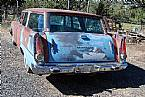 1957 Plymouth Station Wagon Picture 3