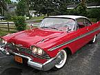 1958 Plymouth Belvedere Picture 3