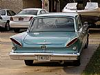 1960 Mercury Comet Picture 3