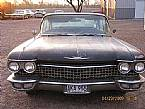 1960 Cadillac Fleetwood Picture 3