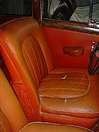 1961 Jaguar Mark IX Picture 3