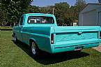 1967 Ford F100 Picture 3