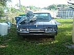 1967 Oldsmobile Cutlass Picture 3