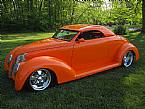 1939 Ford Roadster Picture 3