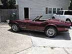 1969 Chevrolet Corvette Picture 3