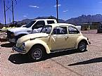1971 Volkswagen Super Beetle Picture 3