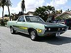 1971 Ford Ranchero Picture 3