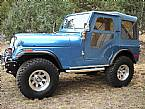 1978 Jeep CJ5 Picture 3