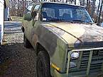 1967  Chevrolet Blazer Picture 3