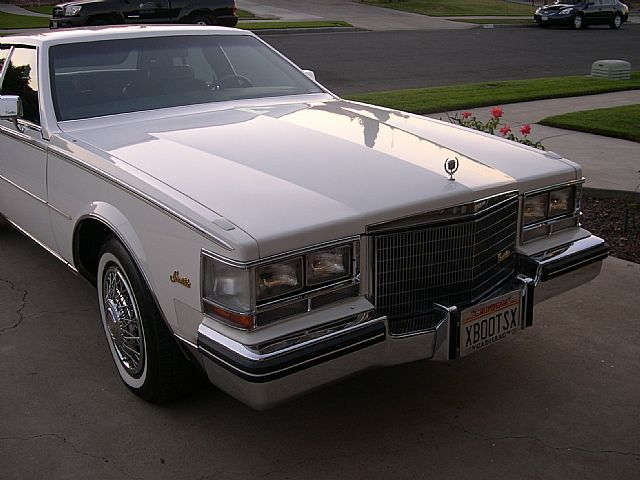 1985 cadillac seville for sale fresno california. Cars Review. Best American Auto & Cars Review