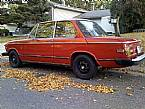 1974 BMW 2002 Picture 3