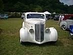 1937 Packard 110 Coupe Picture 3