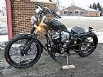 2010 Other Bubba 250cc Bobber Picture 3