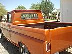 1961 Chevrolet Pickup Picture 3