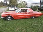 1964 Ford Thunderbird Picture 3