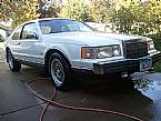 1989 Lincoln Mark VII Picture 3