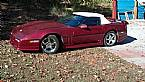 1990 Chevrolet Corvette Picture 3