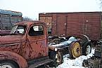 1939 Chevrolet 1 1/2 Ton Picture 3