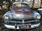 1950 Mercury Coupe Picture 3