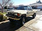 1985 Toyota Pickup Picture 3