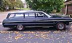 1964 Chevrolet Bel Air Picture 3