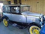 1929 Ford Model A Picture 3