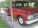 1962 Ford Pickup Picture 3