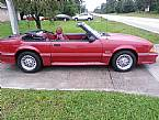 1987 Ford Mustang Picture 3