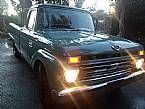 1965 Ford F100 Picture 3