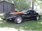 1978 Chevrolet Corvette Picture 3