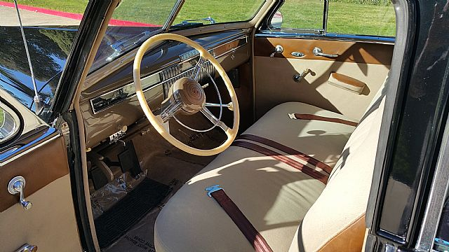 1940 Cadillac Series 60 Special For Sale Redlands California