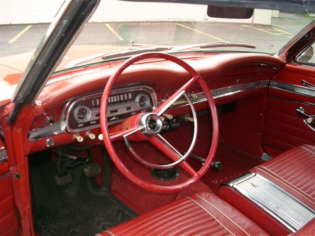 1963 Ford Falcon Futura For Sale Albany  New York