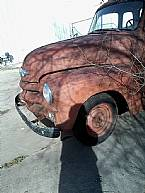 1954 Chevrolet 3100 Picture 3