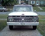 1966 Ford F100 Picture 3