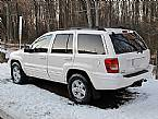 1999 Jeep Grand Cherokee Picture 3