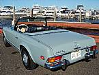 1971 Mercedes 280SL Picture 3