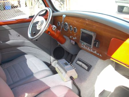 1964 Studebaker Pickup For Sale South Bay California