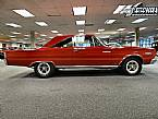 1967 Plymouth Belvedere Picture 3