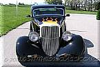 1933 Ford Model A Picture 3