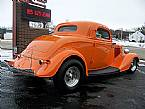 1933 Ford Street Rod Picture 3