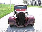 1934 Chevrolet Coupe Picture 3