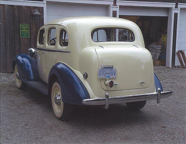 1935 chevrolet master deluxe sedan for sale gibsons for 1935 chevrolet 4 door sedan